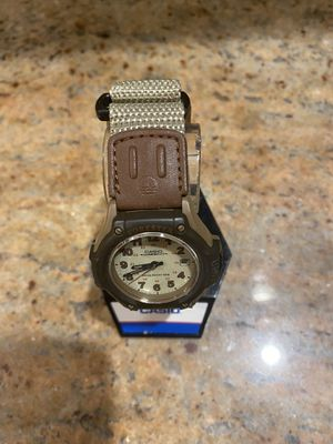 Brand new Casio forester watch. Limited edition ! for Sale in Brooklyn, NY