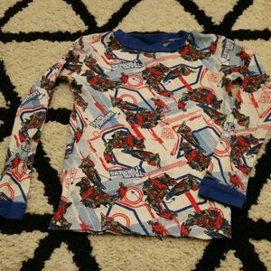Boys Transformers Sleep Shirt Size 8 for Sale in Baltimore, MD