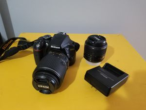 Nikon camera DC3300 for Sale in Trenton, NJ