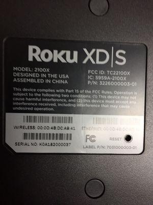 Internet TV ROKU XD for Sale in Federal Way, WA