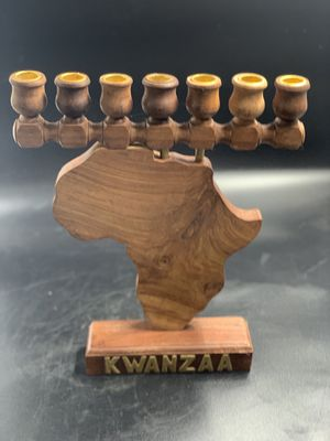 KWANZA CANDLE HOLDER for Sale in Washington, DC