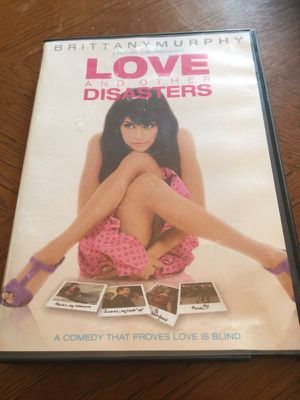 DVD - Love and Other Disasters for Sale in Charlotte, NC