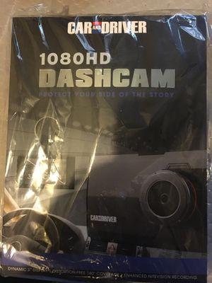 1080 Hd DashCam for Sale in San Diego, CA