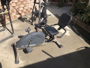 Exercise equipment for Sale in Hacienda Heights, CA