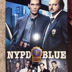 NYPD BLUE DVD Box Sets for Sale in Manassas,  VA