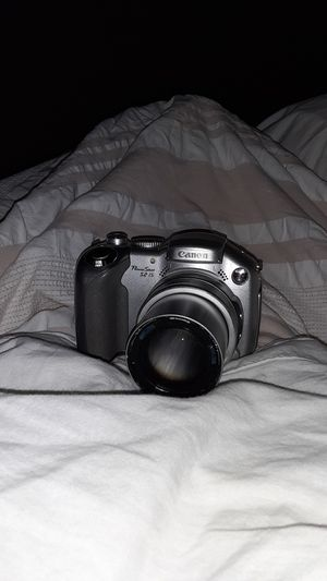 Cannon Digital camera and videos for Sale in Tull, AR