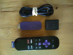 Roku streaming system for Sale in Inglewood, CA