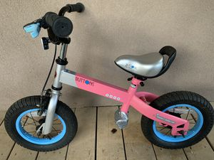 "12"" girls bike for Sale in Vancouver, WA"