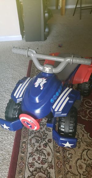 toy car for Sale in Fort Belvoir, VA