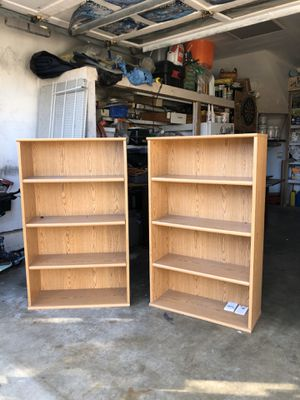 Twin Book Shelves for Sale in Torrance, CA