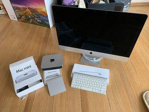"""iMac 27"""" (2012) Core i7 32GB RAM 256GB SSD for Sale in Menlo Park, CA"""