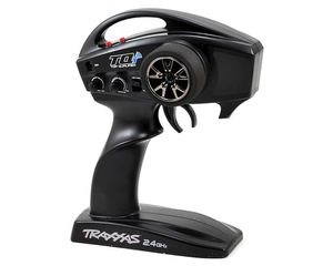 Traxxas tqi 2.4ghz transmitter/ receiver TSM for Sale in Portland, OR