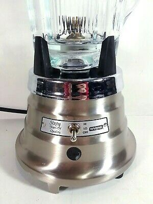 Waring commercial Blender R600GBS