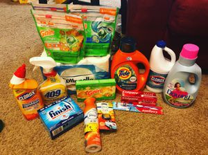45.00 bundle for Sale in Carrboro, NC