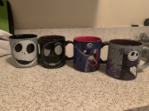 Nightmare before Christmas mug for Sale in Winter Haven, FL