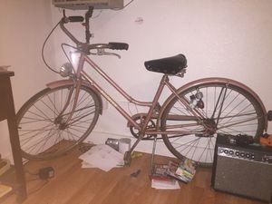Vintage Schwinn Bike for Sale in Portland, OR