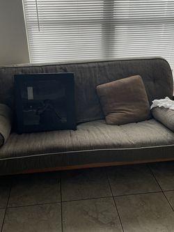 Futon Sofa Bed for Sale in Phoenix,  AZ