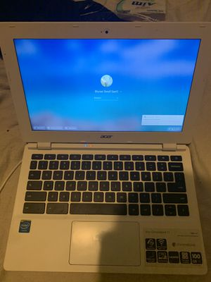 Acer chromebook 11 for Sale in Chicago, IL