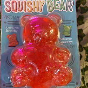 Toysmith Jumbo Squishy Bear for Sale in Alexandria, VA
