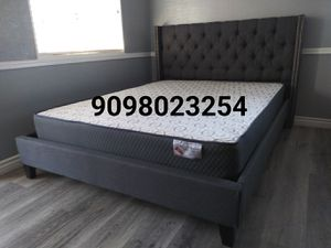 Full size beds with mattress included for Sale in Artesia, CA