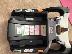 Chicco KeyFit30 car seat for Sale in Burke, VA