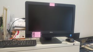 Dell computer/Monitor for Sale in Columbus, OH