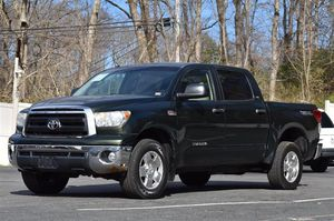 2011 Toyota Tundra 4WD Truck for Sale in Fredericksburg, VA