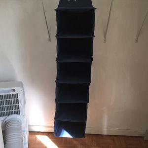 Hanging Organizer for Sale in Fairfax, VA