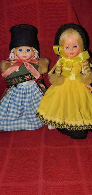 Cavicchi Dolls, made in Italy for Sale in Mesa, AZ