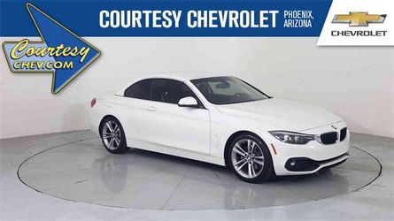 2018 BMW 4 Series for Sale in Phoenix,  AZ