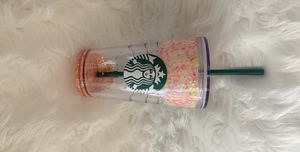 Snow globe starbucks cup for Sale in Salinas, CA