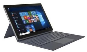 """NEW - NuVision Split 11 with Wi-Fi 11.6"""" 2-in-1 Tablet with Detachable Keyboard Featuring Windows 10 for Sale in Centreville, VA"""