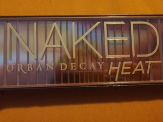 Urban Decay Naked Heat Pallet for Sale in Seattle,  WA