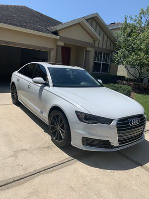 2016 Audi A6 for Sale in Riverview, FL