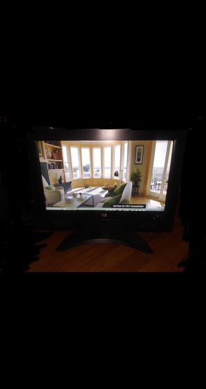 """HP 32"""" inch Tv for Sale in Bell Gardens, CA"""