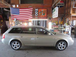 2004 Audi A6 for Sale in Tacoma, WA
