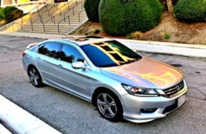 2O13 Honda Accord 3.5 EXL only 72,000 original miles for Sale in Franklin, TN