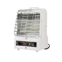 Fan Forced Portable Heater Winter Heating Equipment for Sale in Bergenfield,  NJ