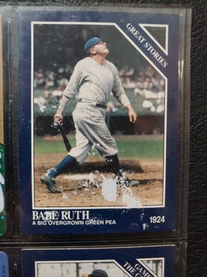 Babe Ruth for Sale in Pasadena, TX