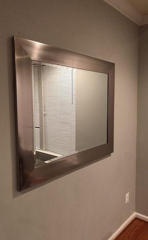 Large mirror for Sale in Alexandria, VA
