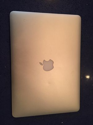 "MacBook Air mid-2012 (13.3"" display) for Sale in New York, NY"