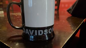 Harley Davidson mugs u can write your name on it for Sale in Dartmouth, MA
