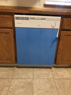 Frigidaire Brand New Dishwasher for Sale in Puyallup, WA