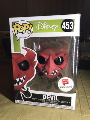 Funko Pop Devil Nightmare Before Christmas Walgreens for Sale in Glendale, CA