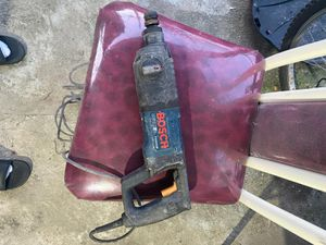 Bosch Drill for Sale in PA, US
