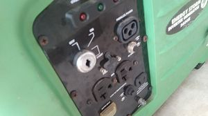 2600 watt energy storm generator for Sale in Austin, TX