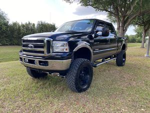 2005 Ford F-250 FX4 for Sale in Orlando, FL