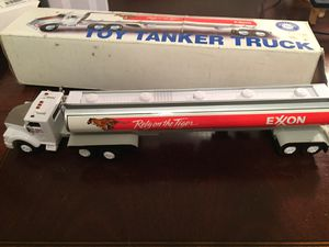 Toy tanker truck collectible for Sale in Toms River, NJ