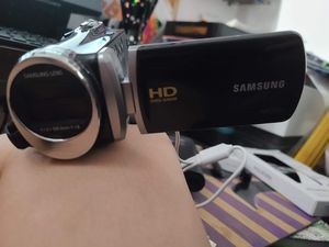 Samsung digital camcorder for Sale in Stanton, CA