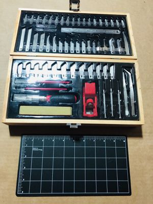 Mastergrip Precision Cutting Kit for Sale in Trabuco Canyon, CA